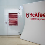 SSD10 MCAFEE WALL